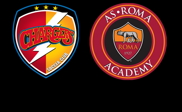 AS ROMA EXPANDS PROGRAM TO U.S.