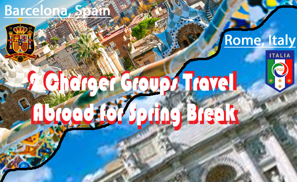 Spain & Italy Trips in 2014