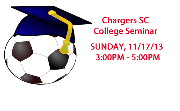 College Seminar For High School Players & Families