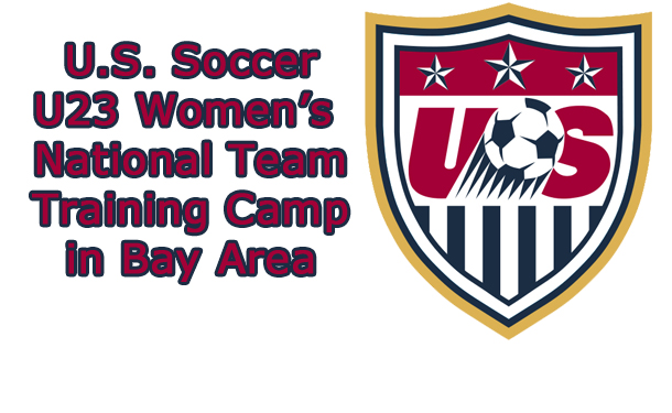 U23 Women's National Team Camp