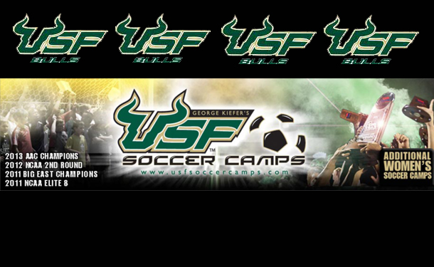 2016 USF Summer Camps