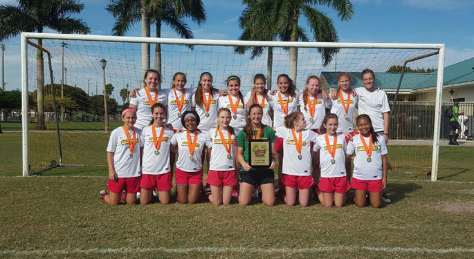 CLW G2002 Premier Team Champs at Orange Classic