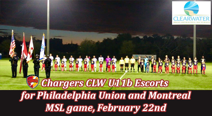 CLW U11b MLS Escorts
