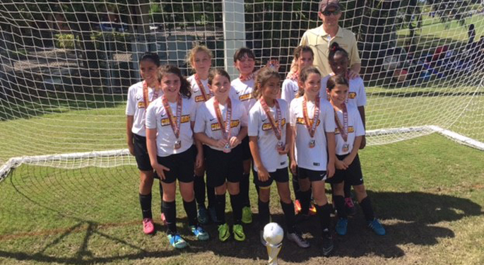 TPA U10g - Largo Halloween Tournament