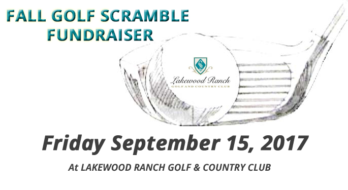 Fall Golf Scramble