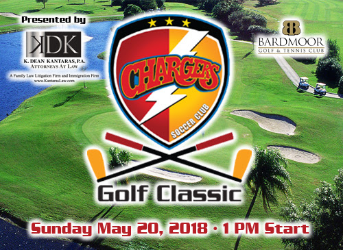 2018 Chargers Golf Classic - 5/20/18