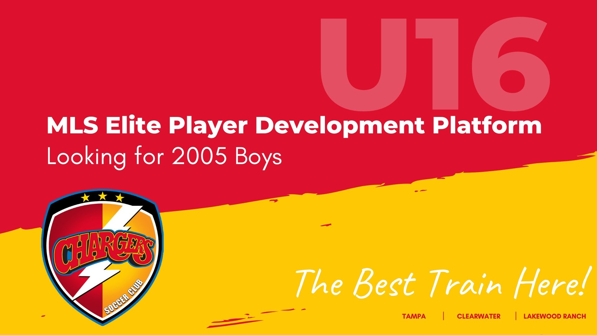 MLS Elite Player Dev Platform Adding U16b