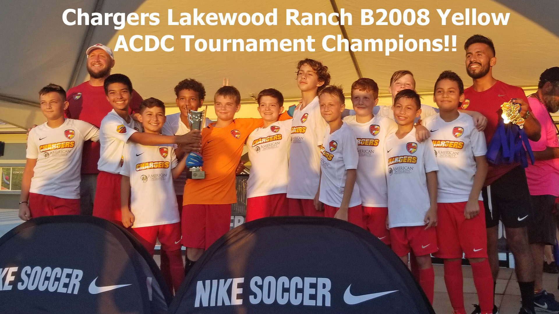 LWR B2008 ACDC Champs!!
